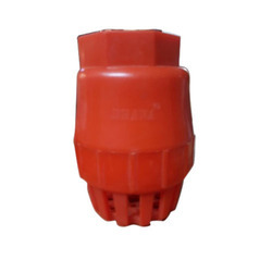 BALL FOOT AND NRV VALVES