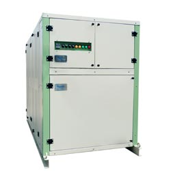 Water-cooled-Reciprocating-Chillers