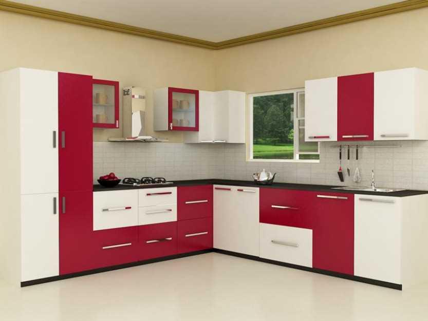 Modular Kitchen Aryan Home Decor