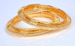 Golden-Bangles