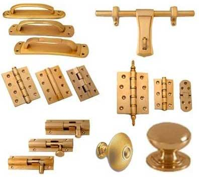 DOOR HARDWARE ACCESSORIES | Indian Trade Bird