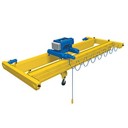Double-Girder-EOT-Crane-