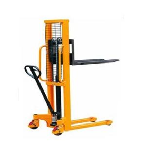 Hydraulic-Stacker