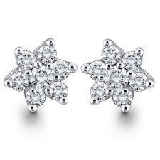 -Diamond-Earring-