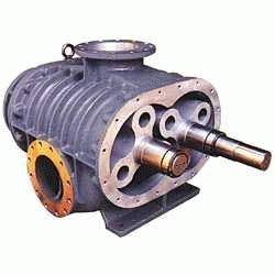 Root Blower BHAGWATI BLOWER & VACUUM SYSTEM
