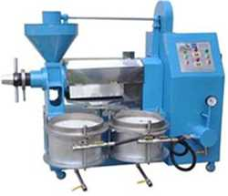 Mini-Oil-Mill