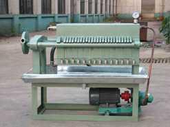 Oil-Filter-Press