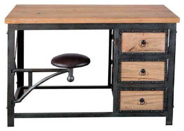 Industrial Furniture Fabtech India