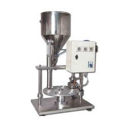 Soya Milk Processing Unit