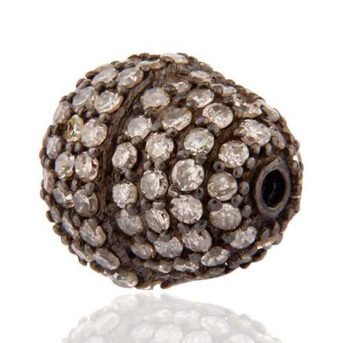 Diamond-Studded-Beads