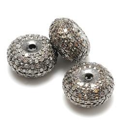 DIAMOND-PAVE-BEADS