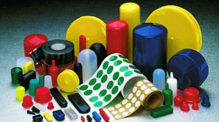 PLASTIC & RUBBER PRODUCTS